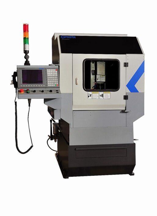produktová fotografie strojů zařízení