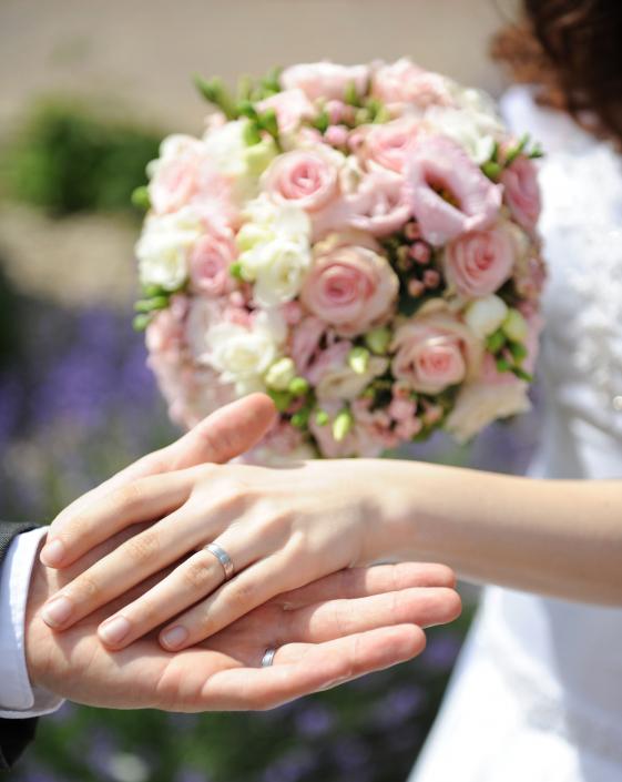 Svatební focení fotograf