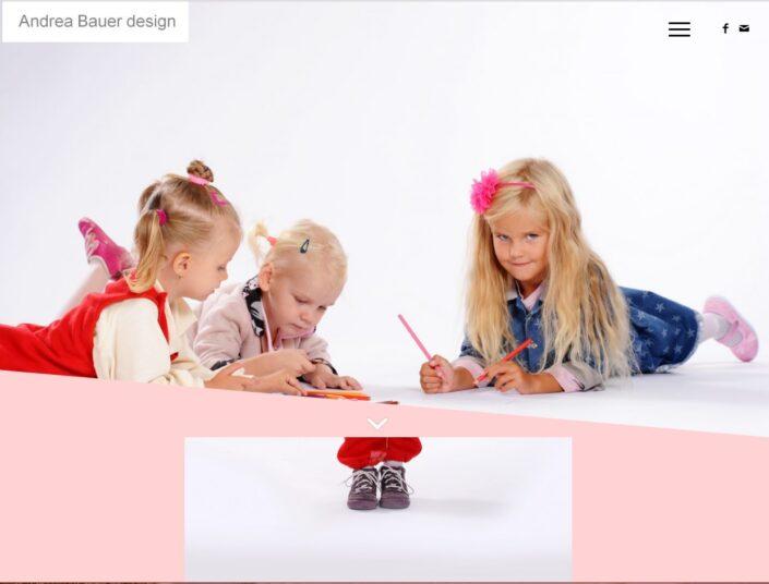 Oděvní design, web design, foto modeling, dětský foto modeling, fotograf