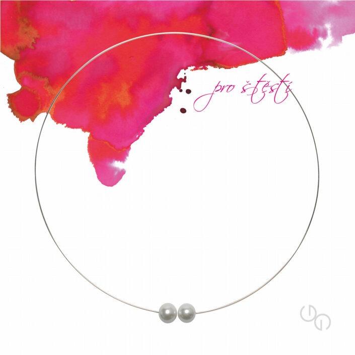Malované obaly šperků Design © Copyright Jiřina Chrtková FAST SHOTS, s.r.o.