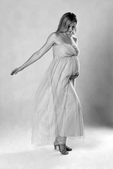 Těhotenské focení Těhotenská fotografie