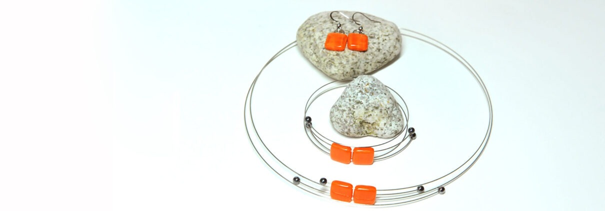 kolekce Michaela šperky GeorGina
