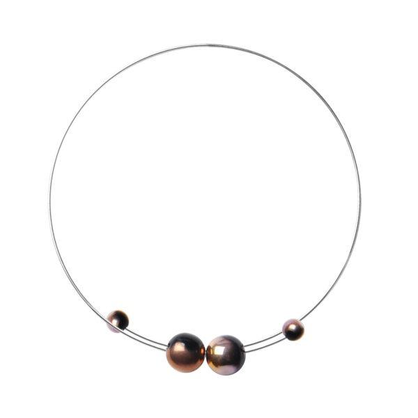 Náramky Lady šperky Design © Copyright Jiřina GeorGina Chrtková FAST SHOTS, s.r.o.