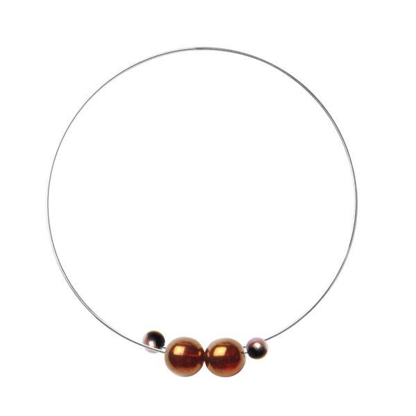 Náramek Lady šperky Design © Copyright Jiřina GeorGina Chrtková FAST SHOTS, s.r.o.