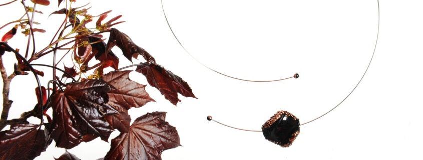 Souprava šperků Klára Design © Copyright Jiřina Chrtková FAST SHOTS, s.r.o.DIANA Design © Copyright Jiřina Chrtková FAST SHOTS, s.r.o.