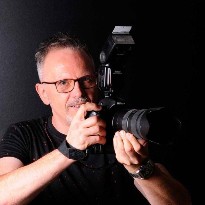 Kurzy focení Fast shots, s.r.o. Luboš Josef Marek
